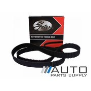 Gates Brand Timing Belt suit Mitsubishi 380 3.8ltr V6 6G75 SOHC DB 2005-2008