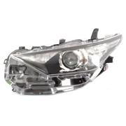 Toyota ZRE182R Corolla Hatch LH Headlight (Non LED) 2015-On *Genuine*