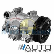 Toyota ZRE152 Corolla AC Air Conditioning Compressor 1.8ltr 2ZR-FE 2007-2012