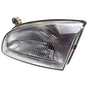 Toyota EP91 Starlet LH Headlight Head Light Lamp 1996-1999 *New*