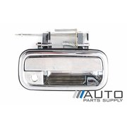Toyota 90 95 Series Prado RH Front Door Handle All Chrome 1996-2002