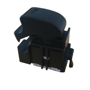 Toyota 90 95 Series Prado Single Electric Window Switch 1996-2002 Models