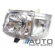 Toyota Hiace LH Headlight Head Light Lamp suit 08/2010-12/2013