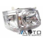 Toyota Hiace RH Headlight Head Light Lamp suit 08/2010-12/2013