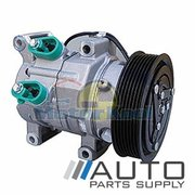Toyota KUN16 KUN26 Hilux AC Air Conditioning Compressor 1KD-FTV Diesel