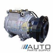 Toyota 78 79 100 series Landcruiser AC Air Con Compressor 1HD-FTE 4.2 Turbo Diesel