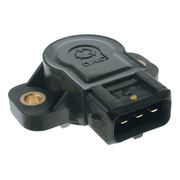 Hyundai Santa Fe TPS / Throttle Position Sensor 2.4ltr G4JS SM 2000-2003 *Genuine OEM*