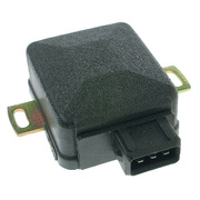 Mazda 323 Manual TPS / Throttle Position Sensor 1.8ltr BPT BG Hatch 1989-1994 *Standard*