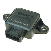 Kia Shuma TPS / Throttle Position Sensor 1.8ltr TE  2000-2001 *Genuine OEM*