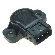 Hyundai Sonata TPS / Throttle Position Sensor 2.5ltr G6BV EF 1998-2000 *Genuine OEM*