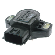 Nissan Navara TPS / Throttle Position Sensor 2.4ltr KA24DE D22 1999-2000 *Hitachi*
