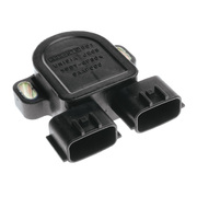Nissan Patrol Manual TPS / Throttle Position Sensor 4.8ltr TB48DE GU 2001-2012 *Genuine OEM*