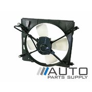 1997-2000 Toyota Camry DV20 A/C Air Condenser Fan 4cyl *New Aftermarket*