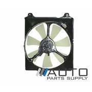 1997-2000 Toyota Camry DV20 A/C Air Con Condenser Fan V6 *New Aftermarket*