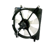 1997-2000 Toyota Camry DV20 Radiator Thermo Fan Assembly V6 *New Aftermarket*