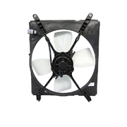 1997-2000 Toyota Camry DV20 4cyl Radiator Engine Thermo Fan *New Aftermarket*