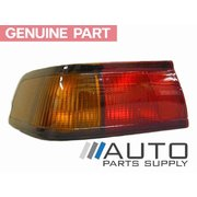 1997-2000 Toyota Camry DV20 LH Tail Light Lamp Sedan *New Genuine*