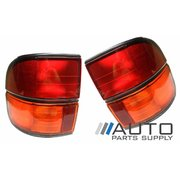 Toyota Townace or Spacia LH + RH Tail Lights Lamps 1992-1996 *New*