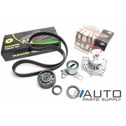 Toyota LH103 LH113 LH119 LH125 Hiace 3L Diesel Timing Belt Kit & Water Pump 1989-1998