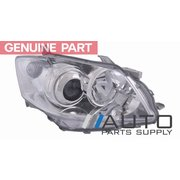 2006-2009 Toyota GSV40 Aurion RH Headlight Head Lamp No Xenon,ATX, Prodigy *Genuine*