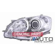 2006-2009 Toyota GSV40 Aurion LH Headlight Head Lamp With Xenon,Presara *Genuine*