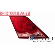 2006-2009 Toyota GSV40 Aurion LH Rear Tail Light Bootlid Garnish Standard *Genuine*