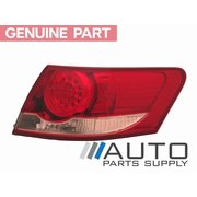 2006-2009 Toyota GSV40 Aurion RH Tail Light Lamp Clear Lens *Genuine*