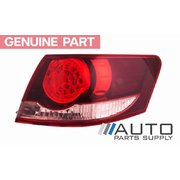 2006-2009 Toyota GSV40 Aurion RH Tinted Tail Light Lamp Sportivo *Genuine*