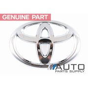 2009-2011 Toyota GSV40 Aurion  Badge/Logo *T* Logo On Grille *New Genuine*