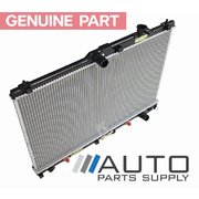 2000-2005 Toyota ACR30 Tarago Radiator 4Cyl Auto or Manual Genuine