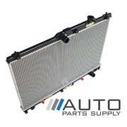Toyota ACR30 Tarago Radiator 4cyl Auto or Manual 2000-2006 Models *New*