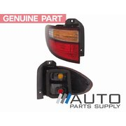 2000-2003 Toyota ACR30 Tarago Series 1 LH Tail Light Lamp Genuine