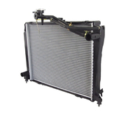 Toyota RZH Hiace Radiator Suit Petrol Automatic 100 series 1989-2005
