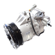 Toyota Yaris AC Air Conditioning Compressor NCP90 NCP91 NCP93 2005-2016