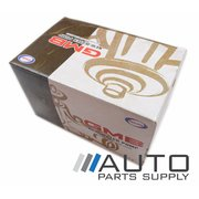 Mitsubishi Grandis Water Pump 2.4ltr 4G69 BA 2004 Onwards *GMB Brand*