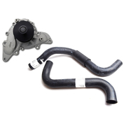 Mitsubishi TH TJ TL TW Magna V6 Water Pump & Radiator Hoses 1999-2005
