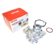 Subaru SF Forester Water Pump 2ltr EJ20 1997-2002 *GMB*