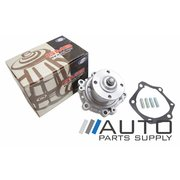 Toyota LY61 LY211Dyna 2.8ltr 3L Diesel Water Pump 1988-1995