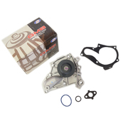 Toyota SV21 Camry Water Pump 2ltr 3S-FE 3S-FC 1987-1992 Models *GMB Brand*