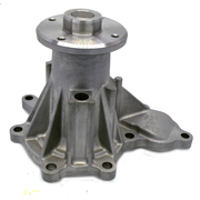 Nissan D22 Navara (Round) Water Pump 2.5ltr YD25DDT 2008-On *GMB*