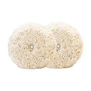 Meguiars Double Sided Wool Cutting Pad 8 Inch/203mm - W5000