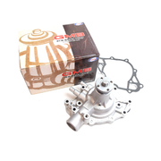 289 302 351 Windsor Alloy Water Pump RH Outlet 57mm Hub *New*