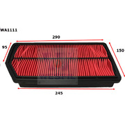 Air Filter to suit Honda Odyssey 3.0L V6 03/00-2002