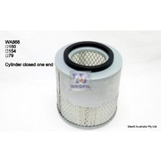 Air Filter to suit Isuzu MU 2.8L TD 07/90-11/95