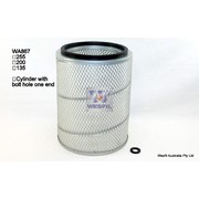 Air Filter to suit Isuzu NPS66 4.3L D 11/97-07/00