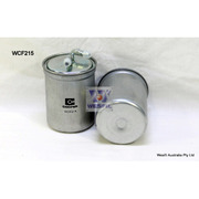 Fuel Filter to suit Skoda Rapid 1.6L Tdi 11/14-on