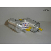 Fuel Filter to suit Skoda Fabia 1.4L Tsi 06/12-on