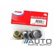 Holden VS VT Commodore Welch Plug Kit 3.8 V6 Ecotec & S/Charged Models