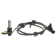 Nissan Pulsar LH Rear ABS / Wheel Speed Sensor 1.8ltr QG18DE N16 Hatch 2001-2006 *Intermotor*