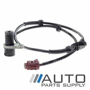 Nissan Pulsar LH Front ABS / Wheel Speed Sensor 1.8ltr QG18DE N16 Hatch 2001-2004 *MVP*